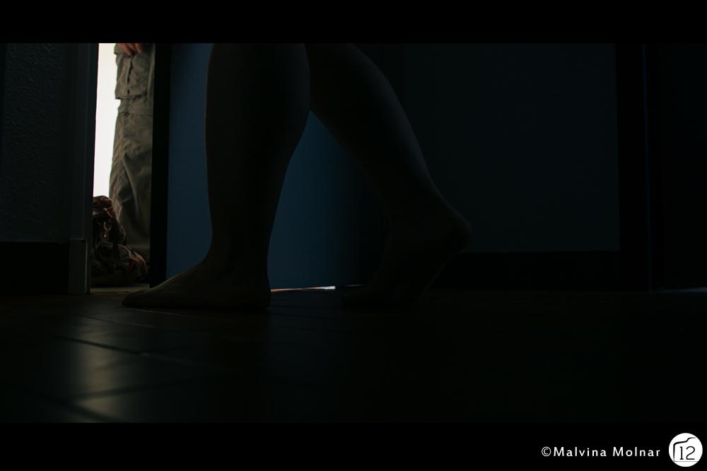 Mavina Molnar - Tarantino