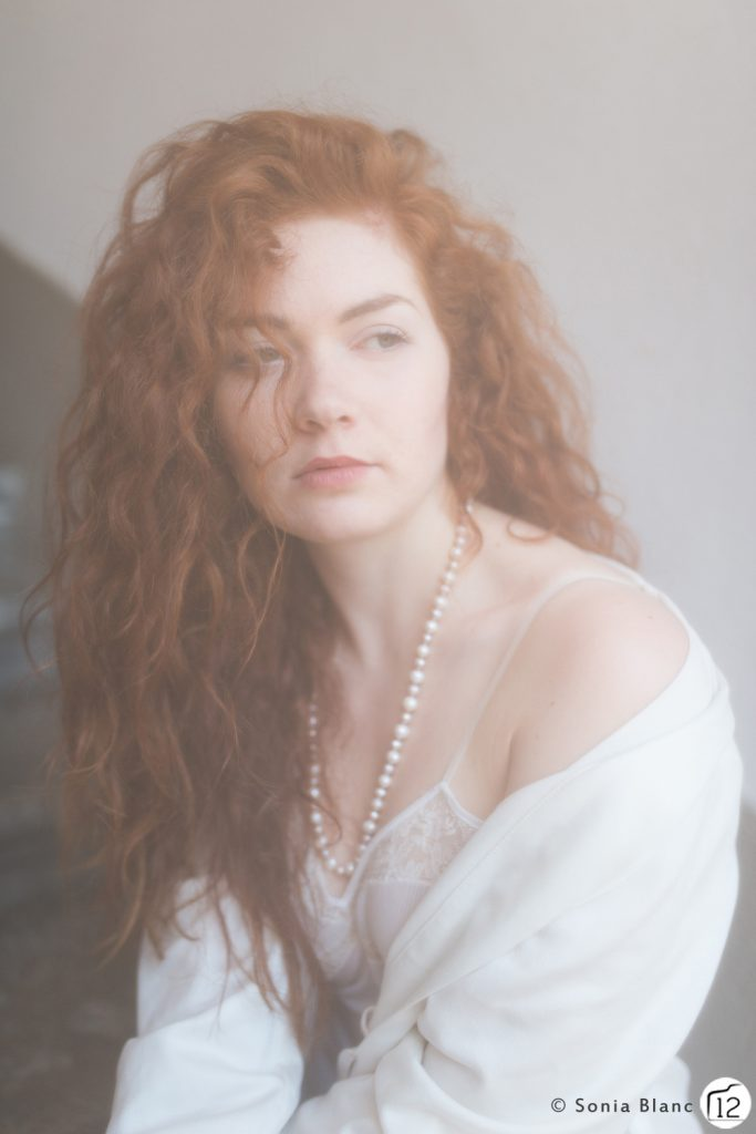 Projet Photo - 12 photographes s'inspirent - David Hamilton