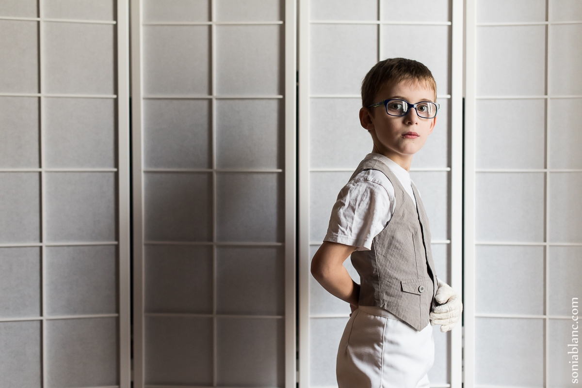 Projet perso - 12 photographes s'inspirent - Erwin Olaf