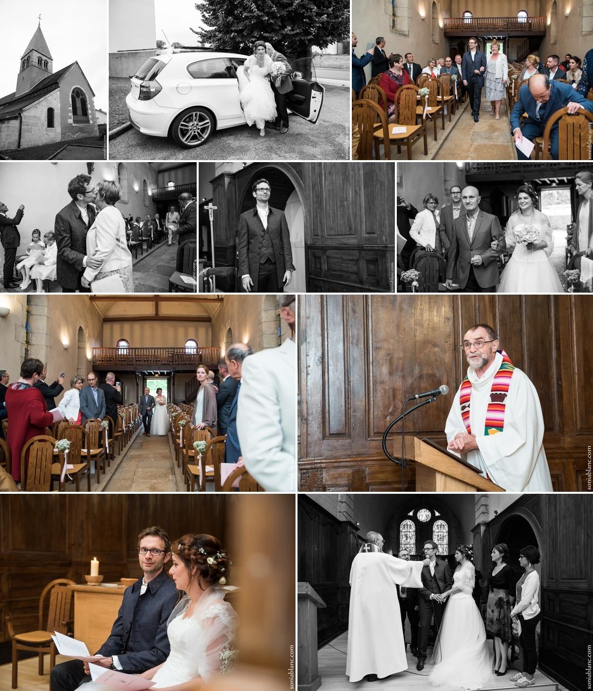 mariage eglise longvic bourgogne