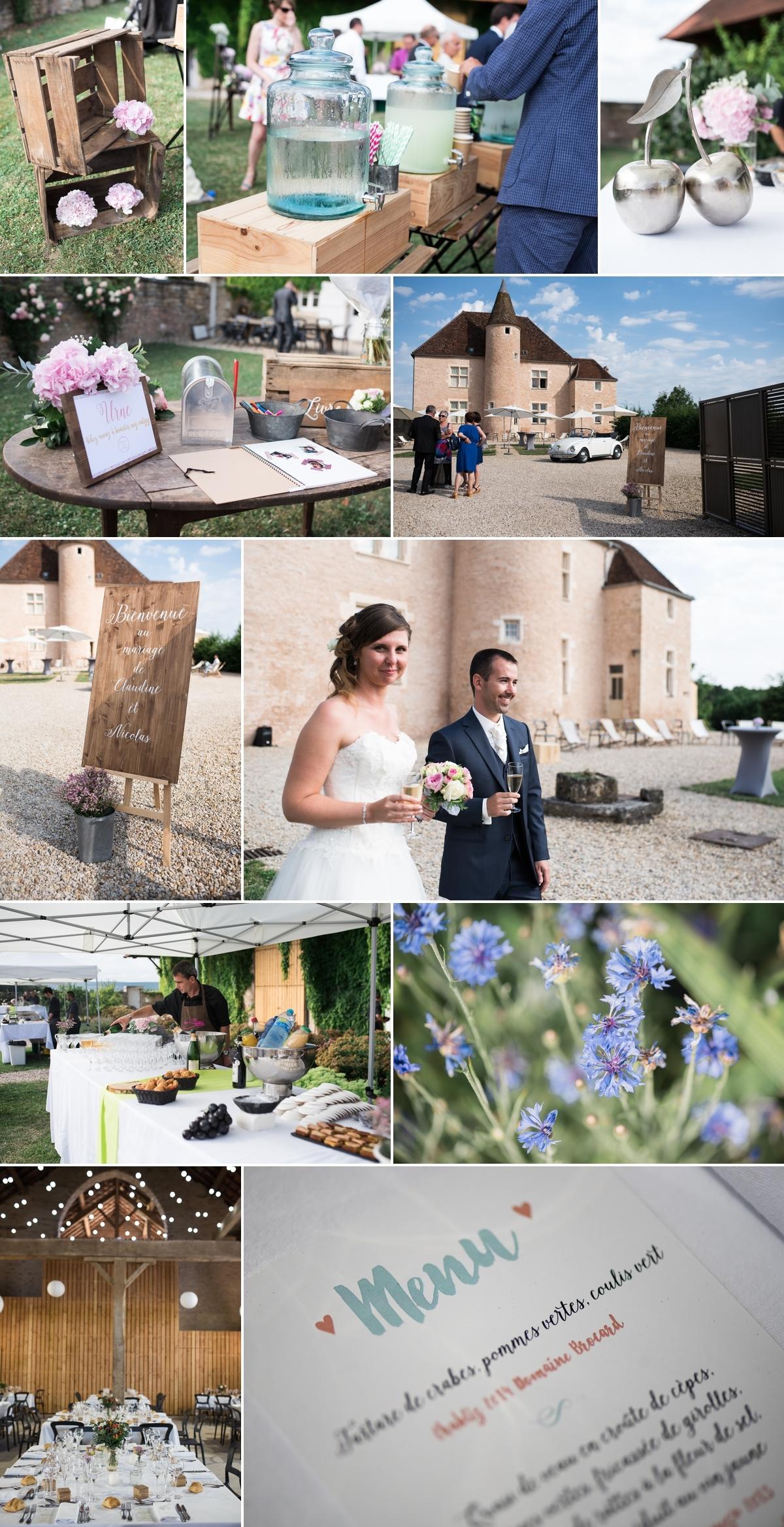 vin-honneur-mariage-bourgogne-claudine-nicolas