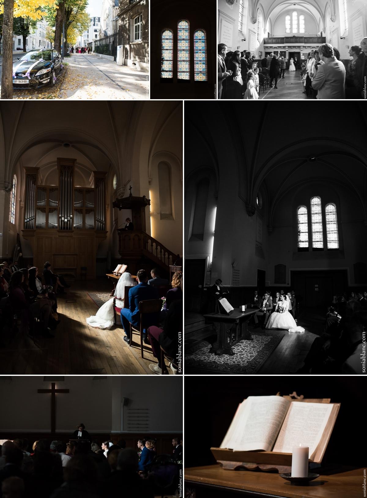 6. Mariage au temple - Dijon - Bourgogne