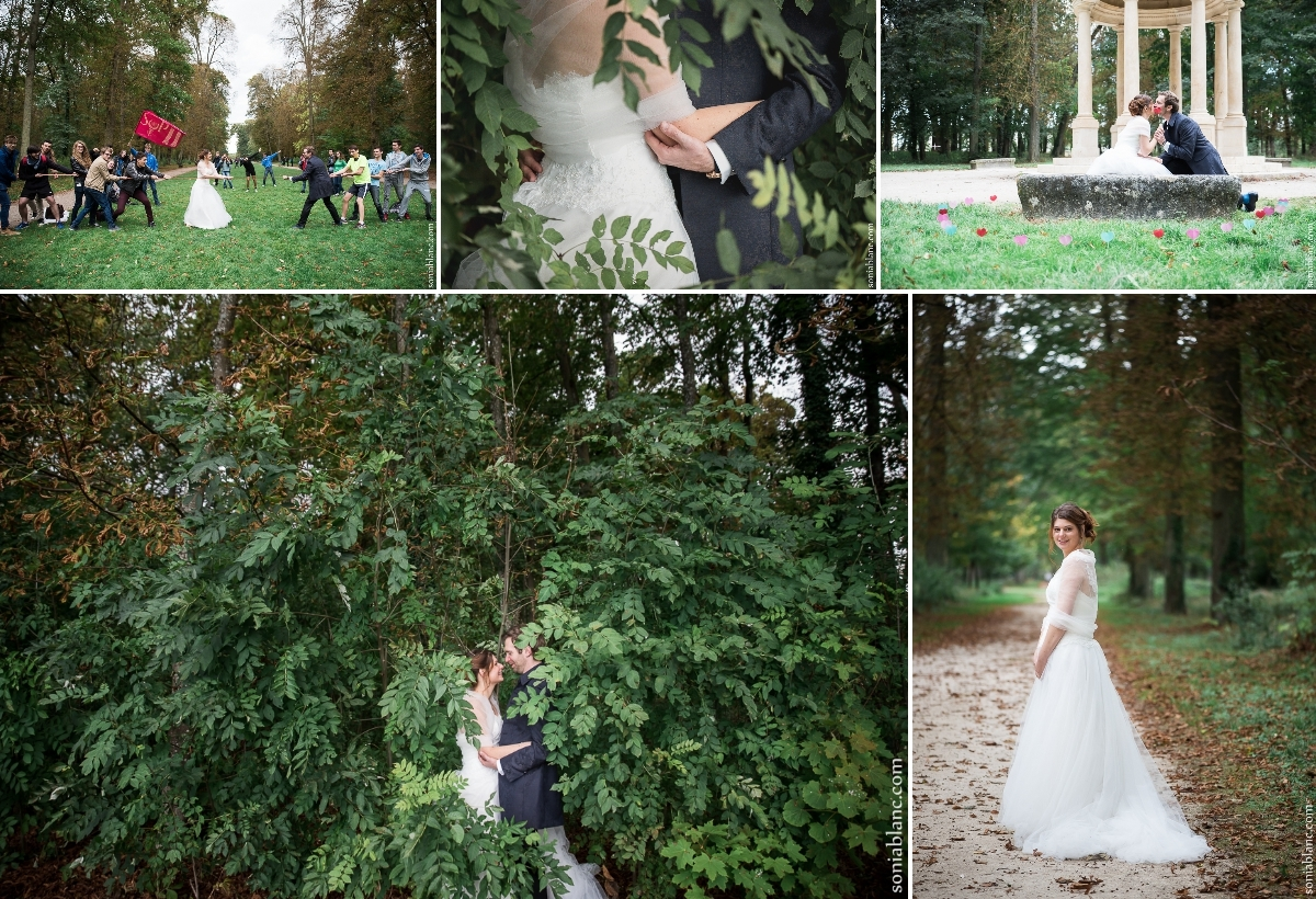 seance day after - mariage - dijon - colombiere - cote d'or