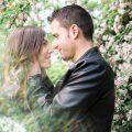 Séance photo en amoureux - Dijon - Gaëlle et Nicolas
