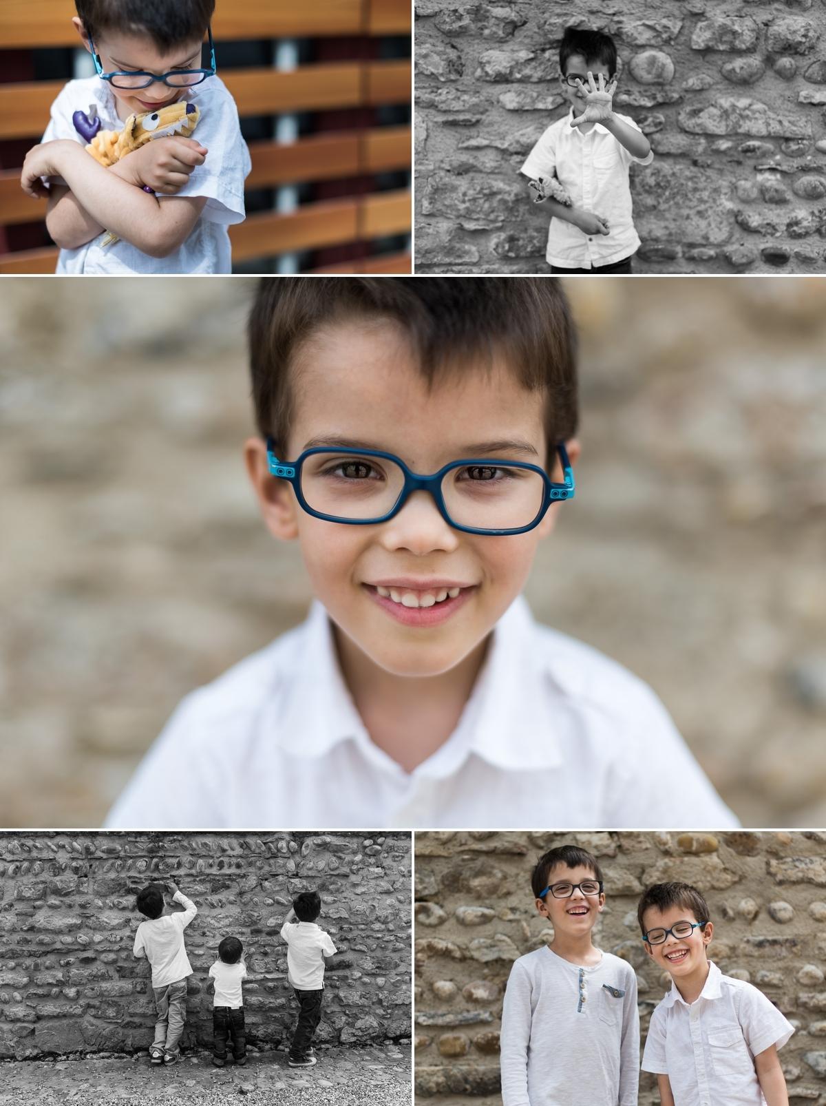 seance photo famille - dijon - beaune - bourgogne
