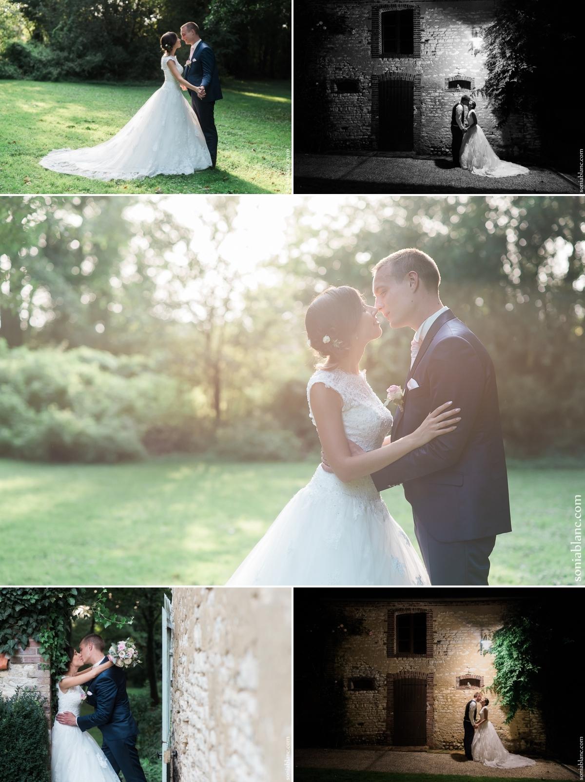 6. photo de couple pour mariage à auxerre