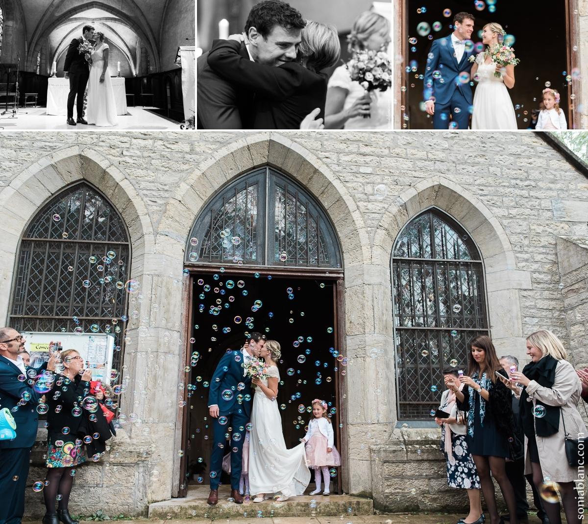 6. photographe de mariage à dijon - cérémonie religieuse - bourgogne - côte d'or