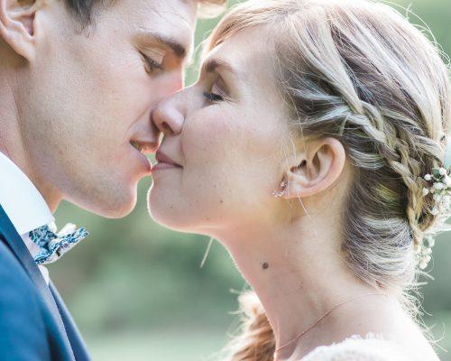 Mariage en Bourgogne – Prieuré de Bonvaux à Plombières-Lès-Dijon – Laura et Raphaël
