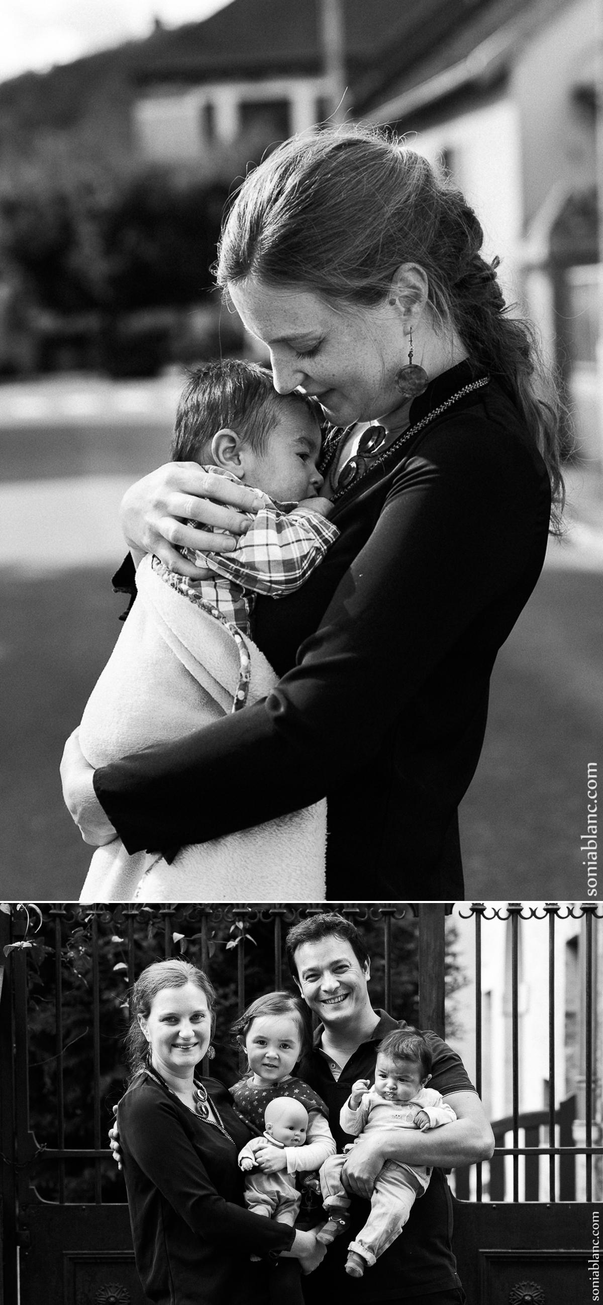 photographe famille - dijon - bourgogne