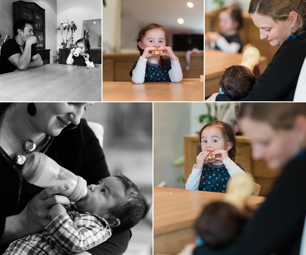 reportage de vie - documentaire de famille - dijon - bourgogne