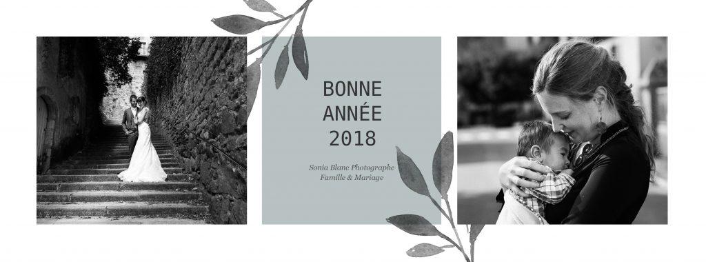 Bonne année 2018 - sonia blanc photographe - Mes 8 bonnes résolutions pour 2018