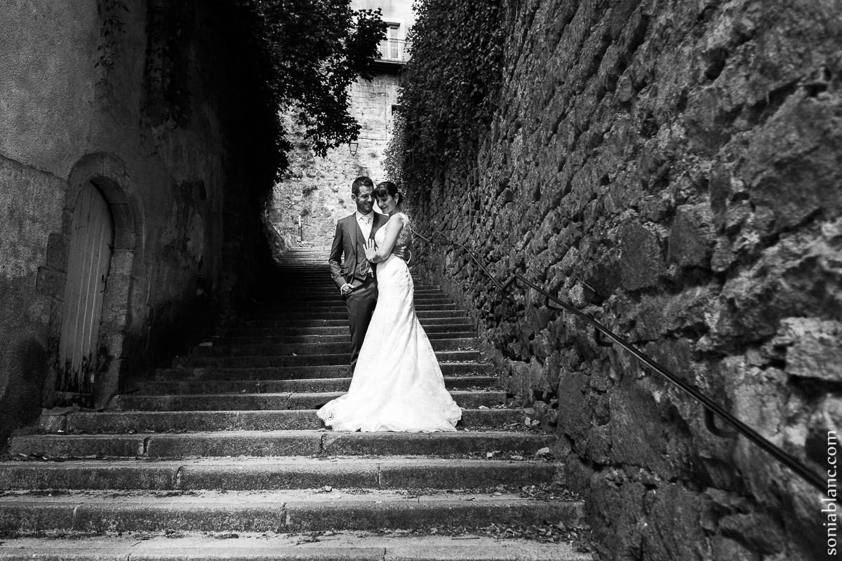 mariage semur en auxois