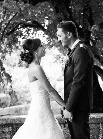Mariage en automne à la ferme Bon Espoir – Bourgogne