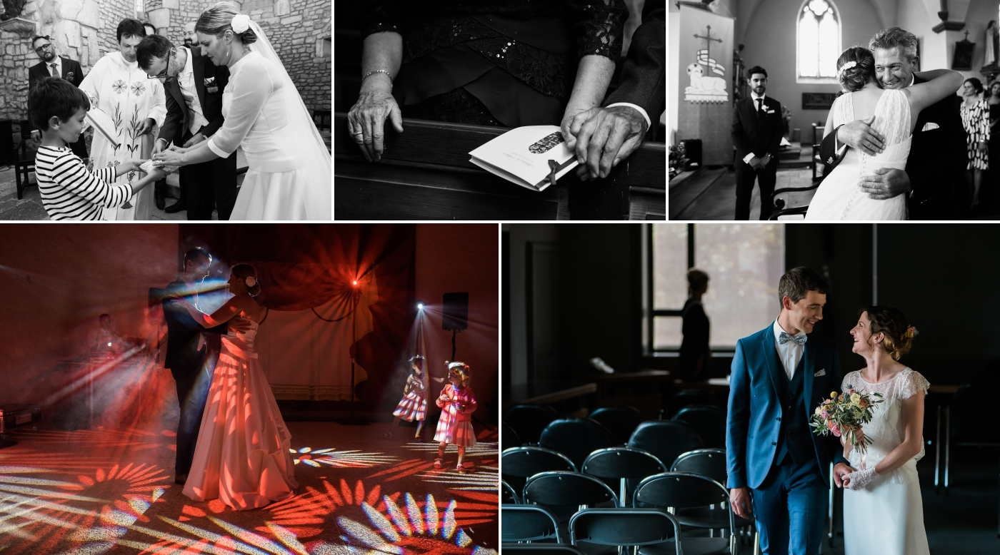 Reportage photo mariage - Mâcon - Bourgogne