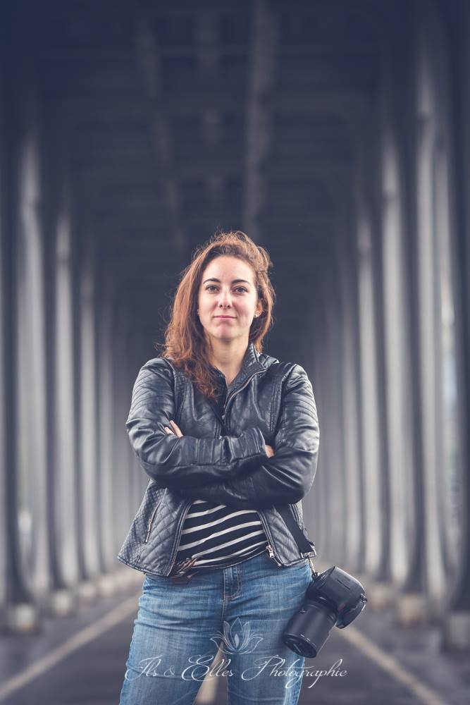 Sonia Blanc Photographe professionnelle à Dijon - reportage Mariage Famille Corporate